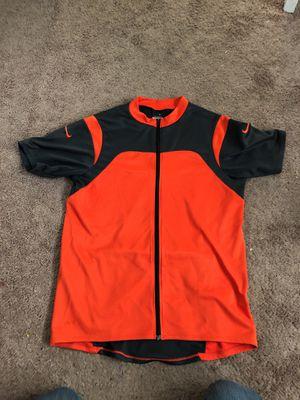 Nike bike jersey for Sale in Seattle, WA
