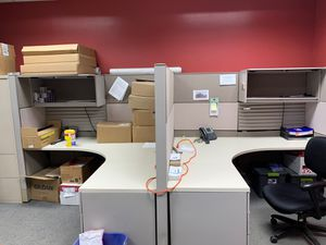 Office cubicle for Sale in Chicago, IL