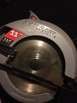 Skilsaw Power saw for Sale in Baltimore, MD