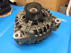 Land Rover Discovery2 Alternator 120amp for Sale in San Antonio, TX