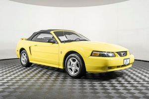 2003 Ford Mustang for Sale in Puyallup, WA