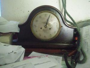 Antique Clock Make an Offer for Sale in Dewey, OK
