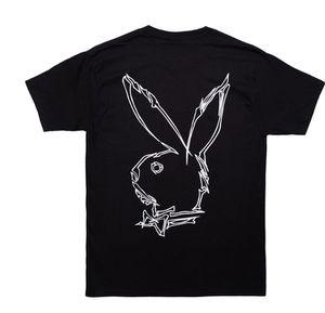 Revenge X Playboy Skull Bunny Tee for Sale in Moreno Valley, CA