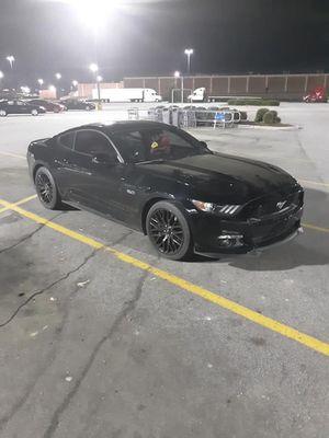 2017 Ford Mustang for Sale in Statesboro, GA