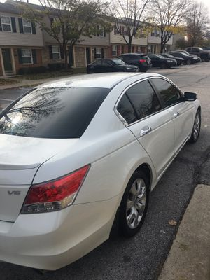 2010 Honda Accord for Sale in Severn, MD