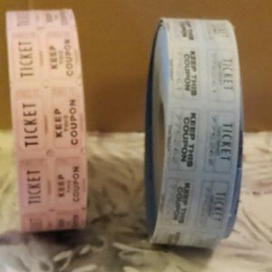 Raffle Tickets for Sale in Moreno Valley, CA