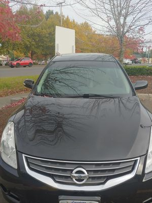 2010 Nissan Altima SL All options Clean title 108 k.mile in show Room condition. for Sale in Beaverton, OR