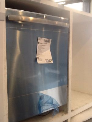"""New open box GE dishwasher 24"""" PDT845SSJSS for Sale in Paramount, CA"""