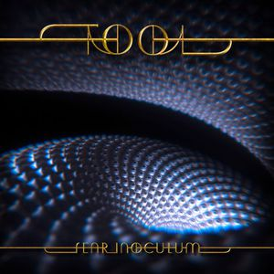 """Tool Fear Inoculum CD Tri Fold with 4"""" HD Screen DELUXE EDITION Sealed/New for Sale in Pueblo, CO"""