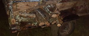 ☆FREE DELIVERY☆MESQUITE BBQ FIREWOOD for Sale in San Antonio, TX