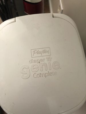 Diaper genie for Sale in Westlake, OH