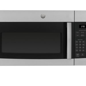 GE Over-the-range Microwave (Stainless Steel) - JVM3160RFSS for Sale in Washington, DC