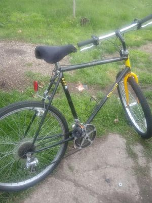Vintage Spalding blade ATB bike for Sale in Columbus, OH