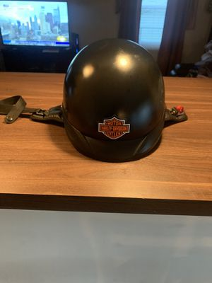 Harley Davidson helmet xl-xxl for Sale in Willingboro, NJ