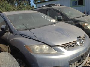 2007 Mazda CX-7 for parts only for Sale in San Diego, CA