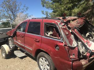 05 Jeep grand Cherokee 4X4 parting out for Sale in Juniper Hills, CA