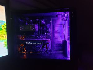 Great Custom Gaming Computer for Sale in Naperville, IL