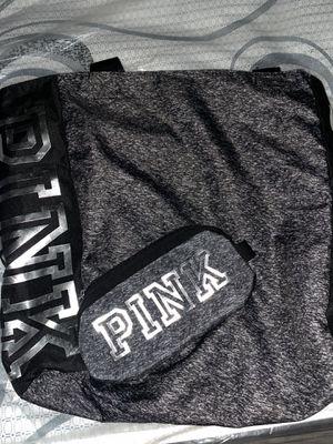 Victoria Secret tote bag ! for Sale in Tracy, CA