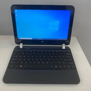 HP AMD Laptop for Sale in Huntington Beach, CA
