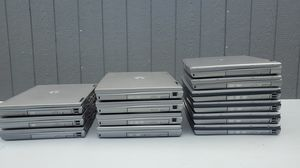 Lot of 13 Dell Laptops incomplete for repair or parts 🤔 sold AS-IS for Sale in Albertville, MN