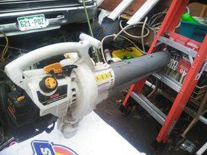 Leaf blower n vacuum for Sale in Denver, CO