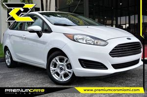 2014 Ford Fiesta for Sale in Miami, FL