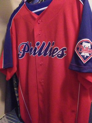 Ryan Howard Jersey for Sale in Hardeeville, SC
