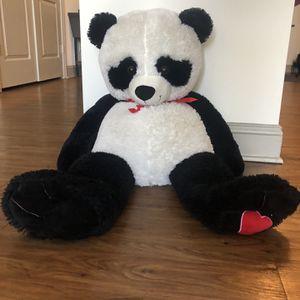 Big Panda Teddy Beat for Sale in Graham, NC