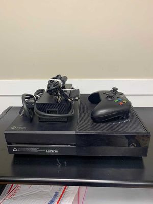 Xbox one for Sale in Fairfield, CT