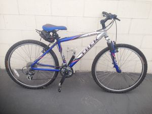 e31b85a5f8b New and Used Trek mountain bikes for Sale in Azusa, CA - OfferUp