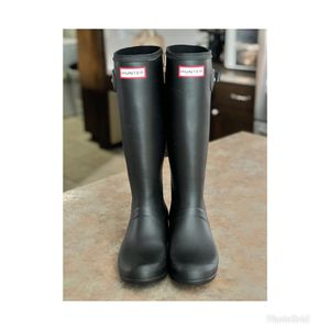 Hunter Rain Boots for Sale in Oklahoma City, OK