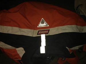 Reima Snowmobile sports wear jacket for Sale in Phoenix, AZ