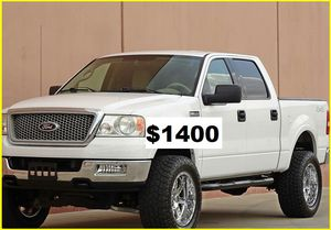 Price$1400 Ford F-150 Lariat for Sale in Sioux Falls, SD