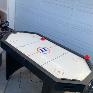 Air Hockey Table for Sale in Temple City, CA