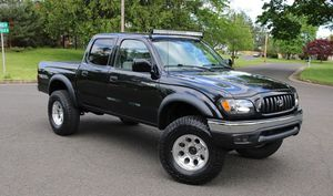 Needs Nothing.2003 Toyota Tacoma SR5.Needs.Nothing Clean AWDWheels One Owner for Sale in Riverside, CA