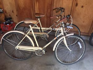 70's cruiser bikes for Sale in Portland, OR