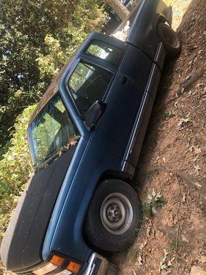 1991 Chevy Silverado for Sale in Alpharetta, GA