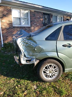 2005 Ford focus {contact info removed} for Sale in Berea, KY