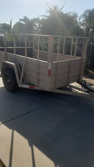 Utility Trailer for Sale in Jurupa Valley, CA