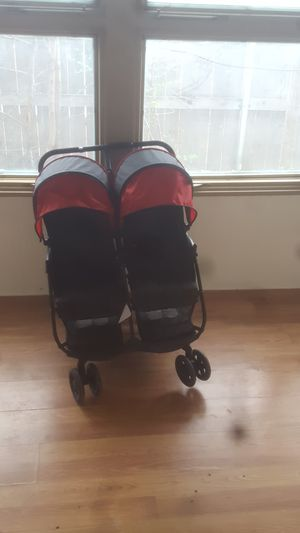 Cloud plus twin stroller new never used for Sale in Denver, CO