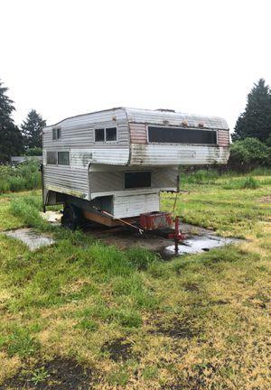 1969 Teardrop Camper trailer for Sale in Portland, OR