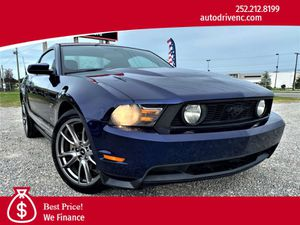 2010 Ford Mustang for Sale in Rocky Mount, NC
