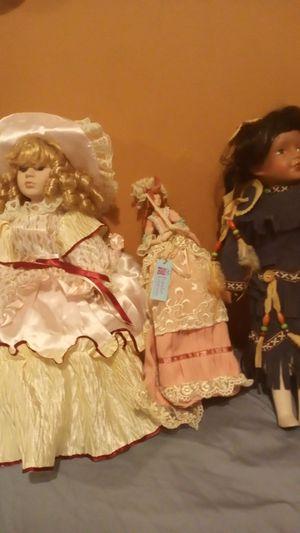 Porcelana Doll for Sale in Miami, FL