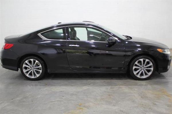 2013 Honda Accord Cpe