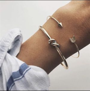 New Arrow & Knot Double Bracelet for Sale in Lake Forest, CA