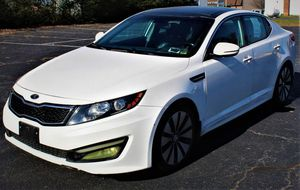 2011 Kia Optima for Sale in Waldorf, MD