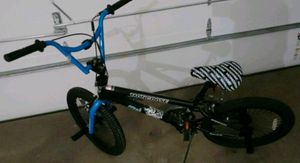 Mongoose BMX Bicycle for Sale in Hyattsville, MD