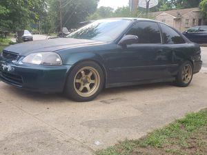 1997 Honda Civic for Sale in Danville, VA