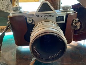 Praktina Fx 35mm Film Camera with C.Z. Jena lens for Sale in Garden City South, NY