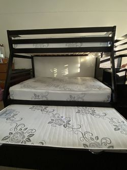 3 Bunk Bed For Sale for Sale in Novato,  CA